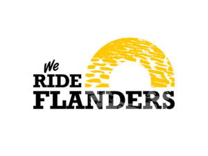 We Ride Flanders Cyclo