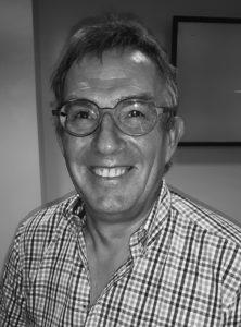 Bert Geysels