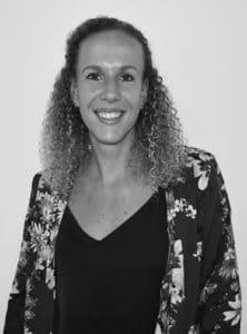 Chantal Van Kester