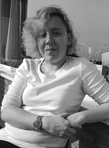 Cynthia Vanoirbeek