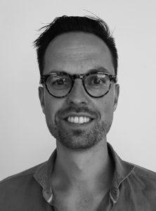 Nick Vandenbosch