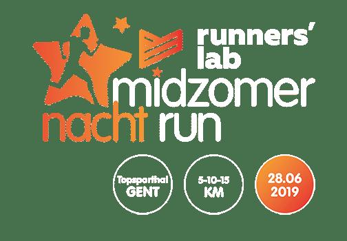 Runners'Lab Midzomernachtrun Gent