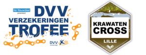 DVV Verzekeringen Trofee – Krawatencross Lille