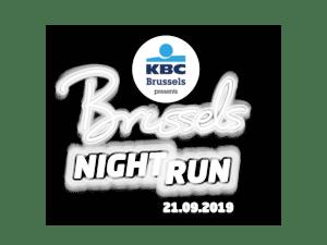 KBC Brussels Night Run