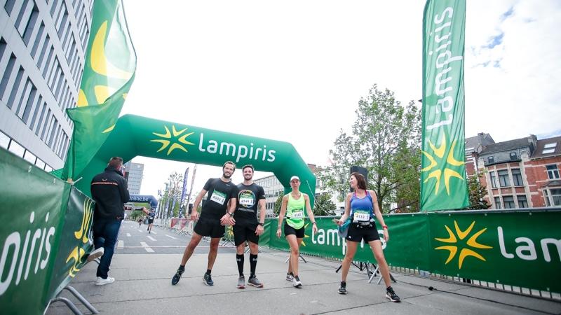 Lampiris Leuven Nature Trail